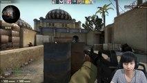 Lucky Shot !!! - Counter Strike Global Offensive #15