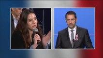 Cantat-Schiappa : la réaction de Christophe Castaner (video)