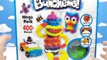 BUNCHEMS MEGA KIT - giochi per bambini - nessun limite alla fantasia con queste divertenti palline