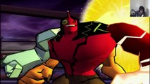 Cannonbolt!   Ben 10: Protector of Earth #5 [PS2/PSP/Wii/NDS]   Cartoon Network Games