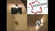 FRANCELEC 2000 à  Saint-Maur-des-Fossés électricité - chauffage- alarme.