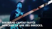 Bertrand Cantat : Après le meurtre de Marie Trintignant, il a pensé au suicide