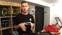 """Shoes on top : le premier """"pressing"""" pour chaussures de Belgique - Inspire"""