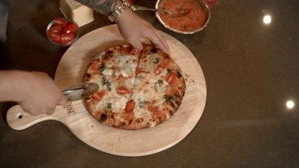 JetFuel - Fresh Homemade Pizza