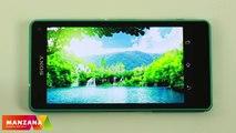 Sony Xperia Z3 Comp подробный обзор. Главные особенности Xperia Z3 Comp от FERUMM.COM