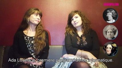 Vidéo de  Collectif Georgette Sand