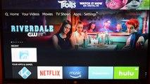 Jailbreak the Amazon Fire TV stick ! Easiest and fastest method! 2017 (Install Kodi Krypton)