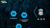 Liverpool vs Manchester United   Head to Head Preview   Premier League 17-18   FWTV