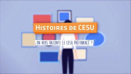 Le Cesu Prefinance Qu Est Ce Que C Est Www Cesu Urssaf Fr