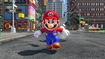 Super Mario Odyssey anuncio tv