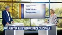 Comment prévenir et soigner l'insuffisance cardiaque
