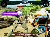REAL STEEL WRB-Dangerous METRO(SIX SHOOTER vs METRO)ЖИВАЯ СТАЛЬ