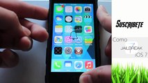 Mejores Tweaks/Apps para Cydia iOS 7 Del new