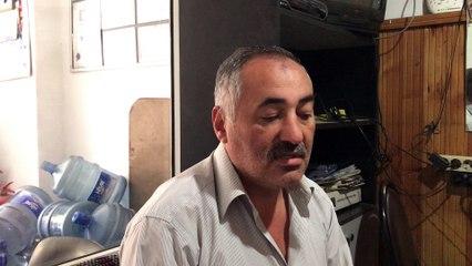 Ercan Karakuş, Aday Çıkmazsa Aday olurum Açıklaması