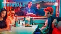 Riverdale Season 2 Episode 1 ~ The CW  45min   Crime Drama Mystery