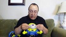 Minion Balloon Animal Tutorial (Balloon Twisting and Modeling #31)