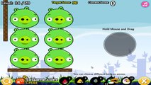 Angry Birds Shooting 1 - Angry Birds Vs Bad Piggies - Angry Birds Game