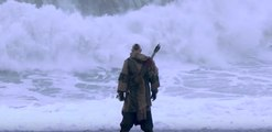 Vikingos (Temporada 5) - Nuevo teaser tráiler: Who will rise?