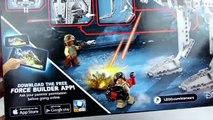 LEGO 75153 Star Wars AT-ST Walker - Review deutsch -