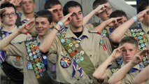 Girls Scouts Upset That Boy Scouts Now Accept Girls
