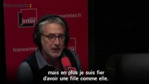 "Antoine de Caunes, ""fier"" de sa fille Emma, agressée par Harvey Weinstein"