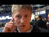 Kollin Moore Gets Better With Ohio State Wrestling Room Partners