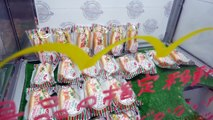 Tons of food squishies! Crazy UFO catcher wins in Japan at Everyday UFO