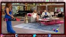 El momento en que Eduardo Yáñez golpea con rabia a reportero de Univision-El Gordo y la Flaca-Video