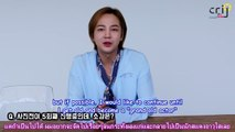JANG KEUN SUK [ENG & THAİ SUB]「JANG KEUN SUK 2017 BİRTHDAY SHARİNG PHOTO EXHİBİTİON - ACTOR JANG Q&A」PART 1 02.09.2017