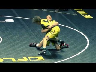 2017 NHSCA National Duals Hype