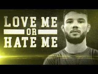 Thomas Gilman - Love Me Or Hate Me - Trailer