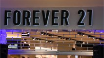 Forever 21 Launches Beauty/Shopping Store