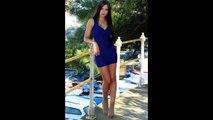 Mini Dresses, Skirts and high Heels Fashion