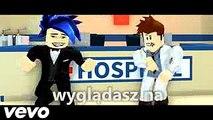 MUZYCZNE VIDEO W ROBLOX 4