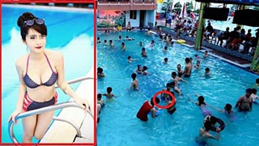 Sau khi bơi ở bể bơi công cộng về thấy có biểu hiện lạ, 2 tuần sau thiếu nữ phát hiện đang mang bầu | Godialy.com