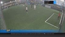 But de adrien (31-3) - Les Punishers Vs Good Spirit - 10/10/17 21:30 - Bordeaux Soccer Park