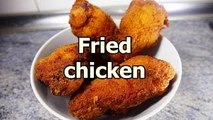 TASTY FRIED CHICKEN | Easy food recipes for dinner to make at home - cooking videos