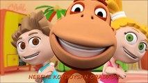 Kukuli - 5 Şarkı Bir Arada | Tinky Minky ile Çocuk Şarkıları | Bebek Şarkıları Eğitici Çizgi Filmler