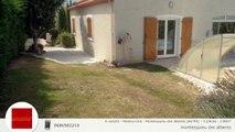 A vendre - Maison/villa - Montesquieu des alberes (66740) - 5 pièces - 158m²