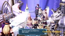 *Gaming Goddess* Ar Nosurge Ode to an Unborn Star Review