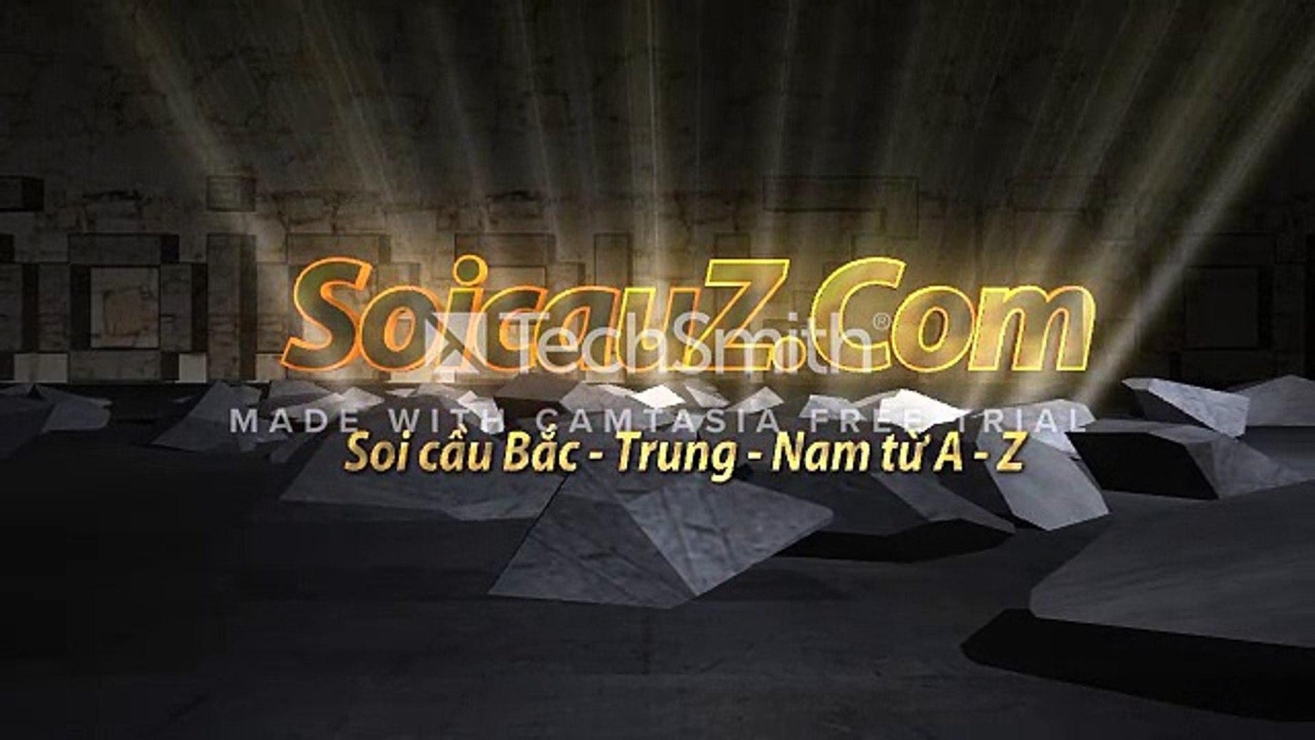 Soi cầu XSMB - Cầu lô Bạch Thủ XSMB - SoicauZ.com