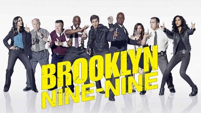 Brooklyn Nine-Nine Season 5 Episode 14 *The Box* [Online]