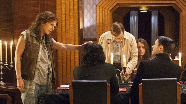 American Horror Story New Episode, Official HBO - Season 1 Episode 7 Full Episode