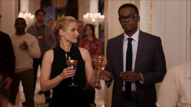 'The Good Place Season 2 Episode 5' , {{ Tv Show }} - ONLINE**FULL