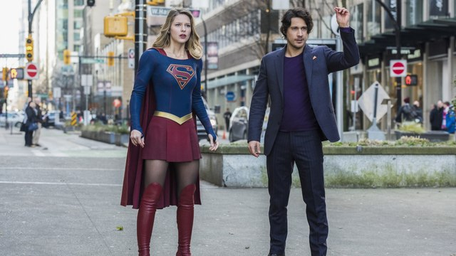 Supergirl Recap › Season 3 Episode 2 › Action Series