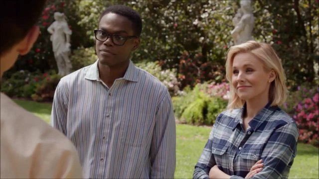 The Good Place (S02E05) * Season 2 Episode 5 F,u,l,l {HDTV}