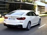BMW Série 6 GT (2017) : l'essence de 340 ch à l'essai