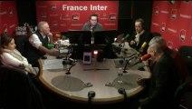 Yanis Varoufakis répond aux questions des auditeurs à partir de 8h40.