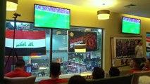 Iraqi football fans united by love of European teams