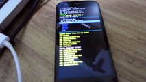 How to Downgrade Lenovo A6000 & A6000+ Lollipop to Kitkat - video